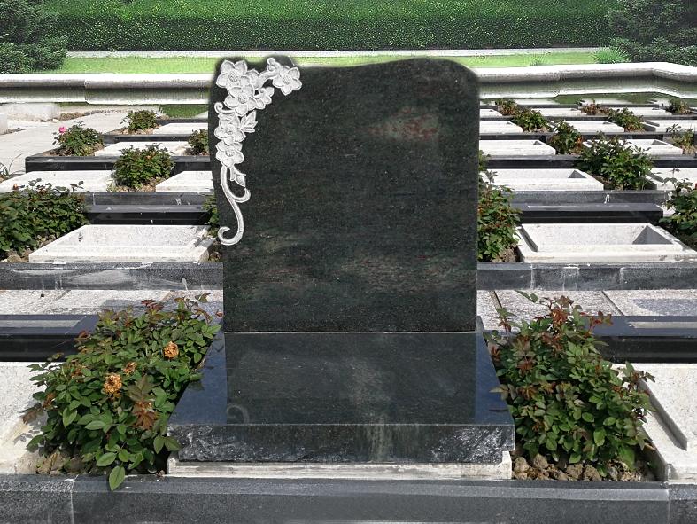 上海最便宜的公墓之公墓风水的选择点