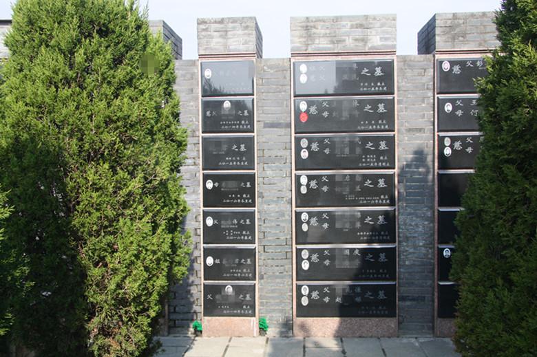 上海最便宜的公墓存在吗?