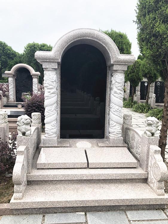 上海最便宜的公墓需要预定吗?