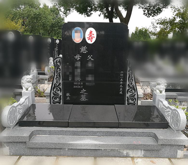 上海最便宜的公墓之墓地风水忌讳讲究