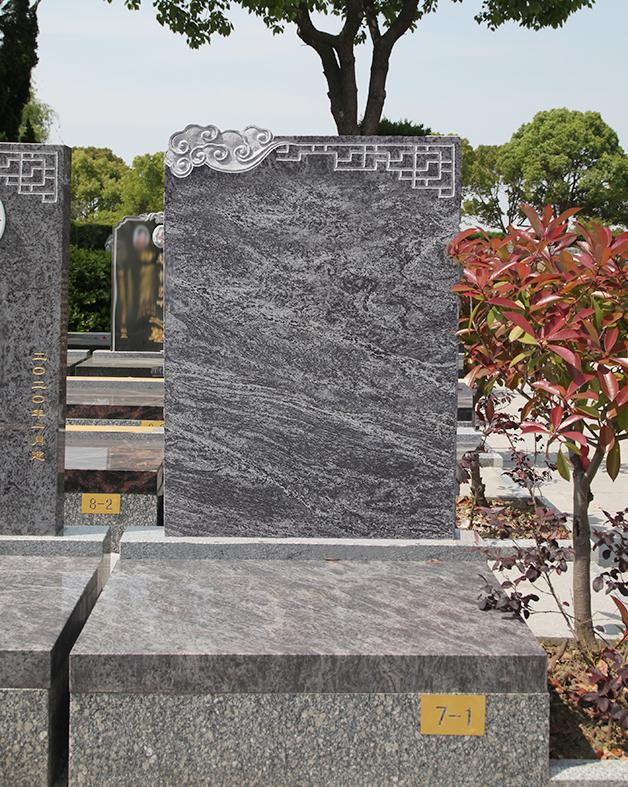上海最便宜的公墓长草好不好