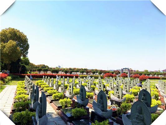 上海最便宜的公墓之墓地风水的影响